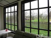 Стеклопакеты панорамных окон