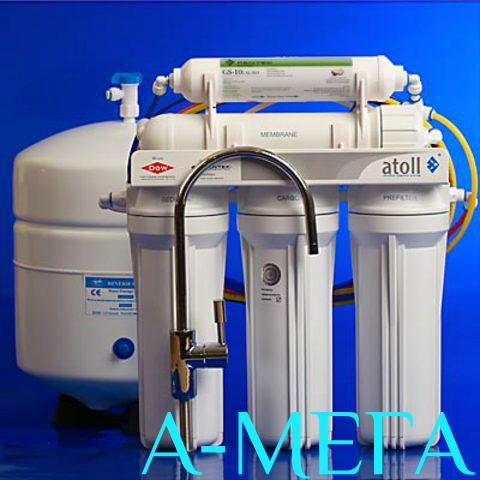 Интернет - магазин Климатической техники А-Мега, Фильтры для воды, насосы