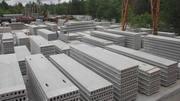 Производство Железобетонных Конструкций — ООО «Роста»